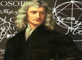 تحقیق نیوتن
